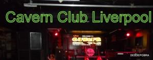 CAVERNA DE LOS BEATLES (CAVEN CLUB)