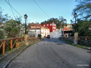 PONTE BARBANZA, POBRA DO CARAMIÑAL