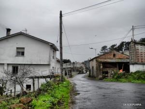 OUXO, POBRA DO CARAMIÑAL, 2016