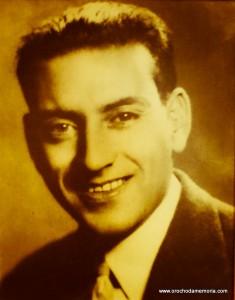 1955-1959 Wenceslao Dios Tobio