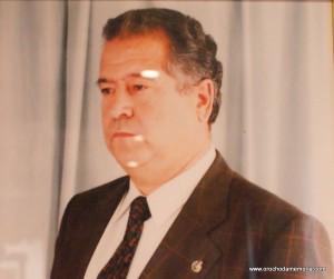 Alvaro Vieitez Davila 1990 1991