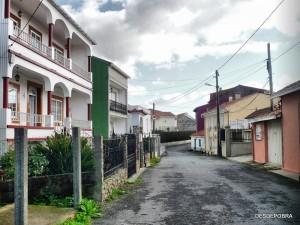 COSTA DAS FERREIRAS, POBRA DO CARAMIÑAL