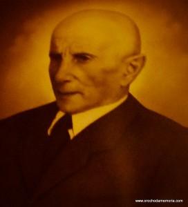 1926-1932 Victoriano Fernandez Soler