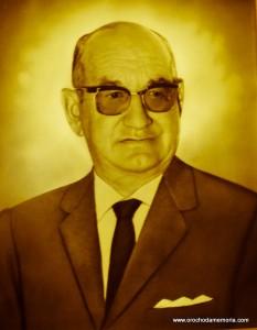 Atilano Lamas y Andres 1966-1971