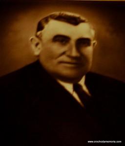 Jose Maria Abaz Mariño 1922