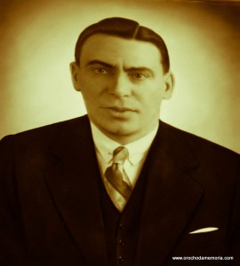 Ricardo Puente Santos 1932