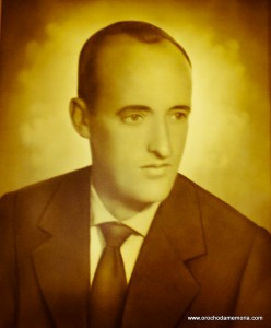 Rogelio Bandin Villoch 1960-1962