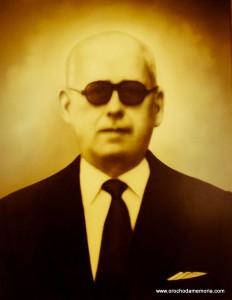Salustiano Rey Eiras 1950-1952